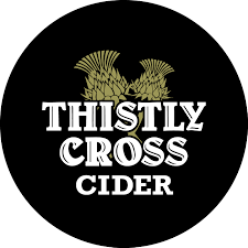THISTLY CROSS