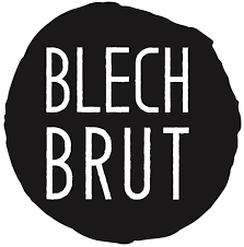 BLECH BRUT